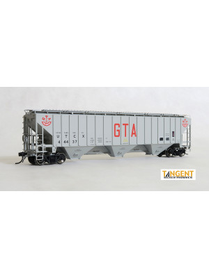 "tangent scale models utcx ""gta grain hopper"""