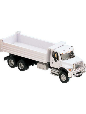 scenemaster 11660 3 axle dump truck heavy duty