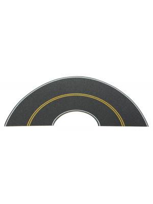 scenemaster 1253 highway curves vntg & mdrn