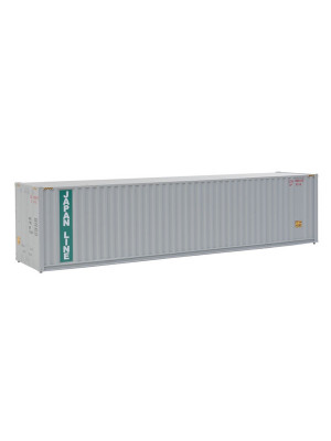 scenemaster 8211 japan lines 40' container