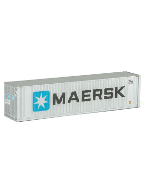 scenemaster 8801 maersk 40' container