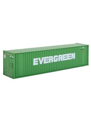 scenemaster 8802 evergreen 40' container