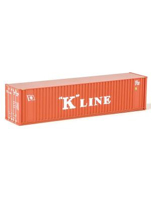 scenemaster 8803 k-line 40' container