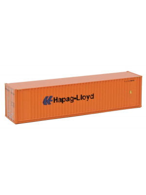 scenemaster 8804 hapag-lloyd 40' container