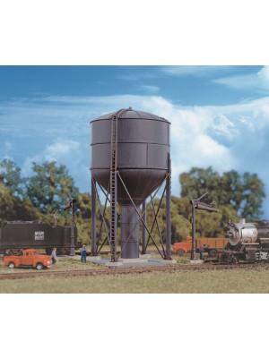 walthers cornerstone 3817 steel water tank
