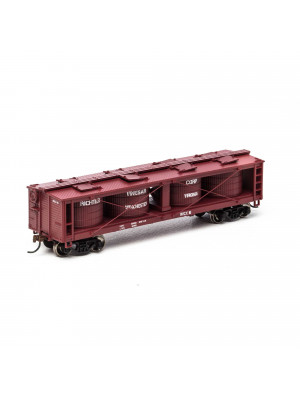 athearn 14592 richter vinegar pickle car