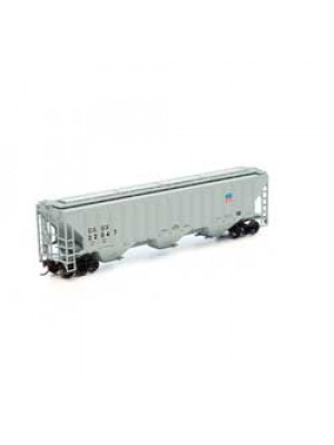 athearn 14722 cagx/up hopper