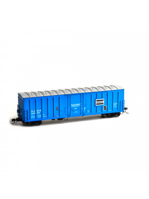 athearn 14775 50ft boxcar uniroyal