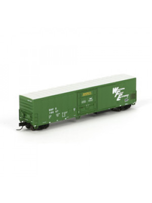 athearn 17474 burlington northern reefer