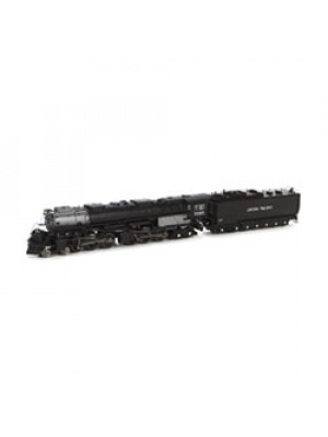 athearn 22923 up 4-6-6-4 #3985 dcc/snd
