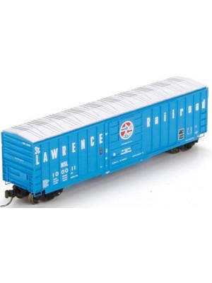 athearn 22962 nsl boxcar