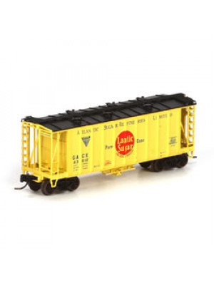 athearn 23087 atlantic sugar hopper
