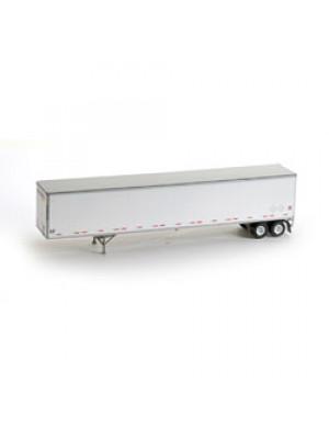 athearn 29831 53' duraplate trailer roadway