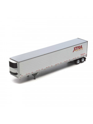 athearn 29872 xtra 53' rfr trailer