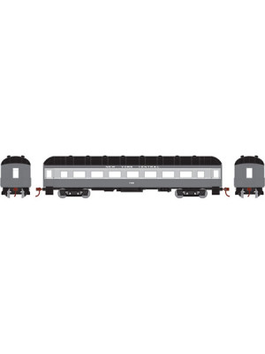 athearn 86619 nyc arch roof coach