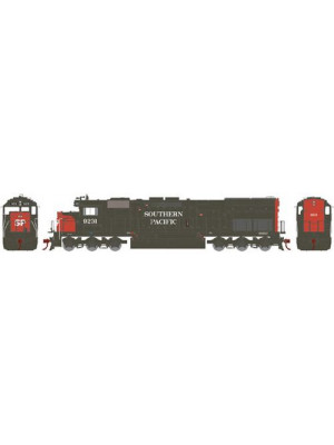 athearn 88792 sp sd45t-2 #9231