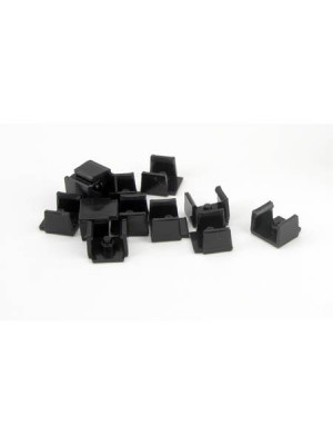 athearn 90606 ho plastic coupler covers 12pk