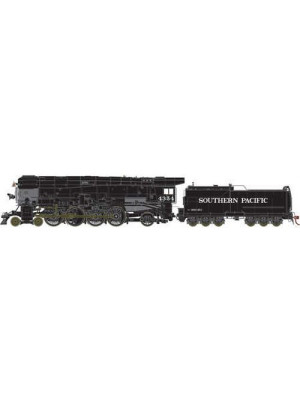 athearn g97061 sp mt-4/skyline #4354 dc