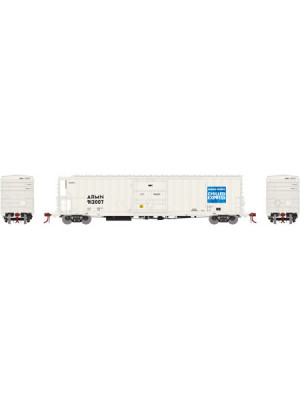 athearn g63371 armn 57ft reefer w/sound