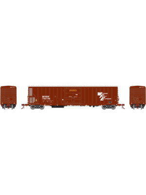 athearn g63374 bnsf 57ft reefer w/sound