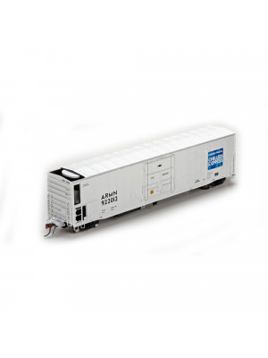 athearn genesis 63397 up/armin 57' reefer w/snd