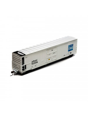 athearn genesis 63398 up/armin 57' reefer w/snd