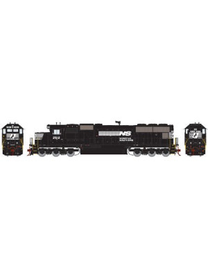 athearn genesis g69336 n.s. sd70 dcc/snd #2512