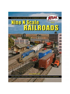 atlas 7 nine n scale railroads