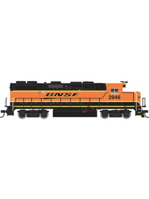 atlas 10001770 bnsf gp39-2 2715