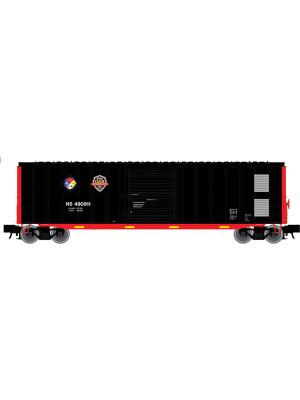 "atlas 20010421 ns first responder 50'6"" boxcar"