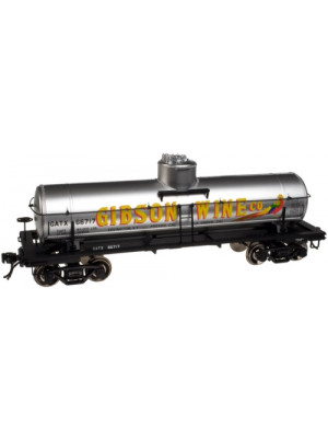 atlas 3003808 gibson wine tank car