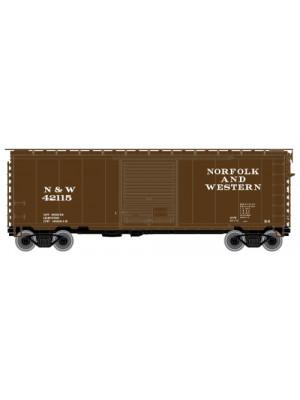 atlas 50001629 n&w box car