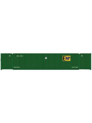 atlas 50003984 53' containers emp #2 3/pk