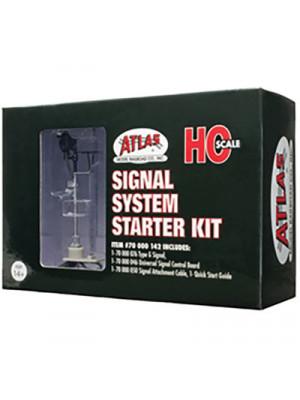 atlas 70000142 signal starter set