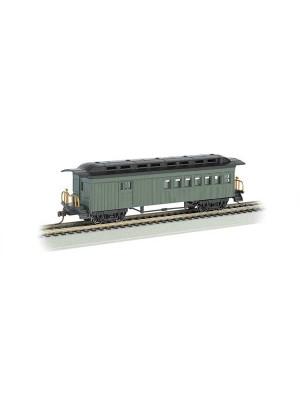 bachmann 13505 green combine