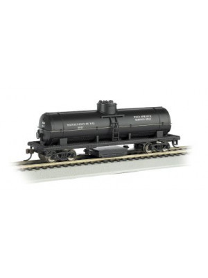 bachmann 16301 mow track cleaning car
