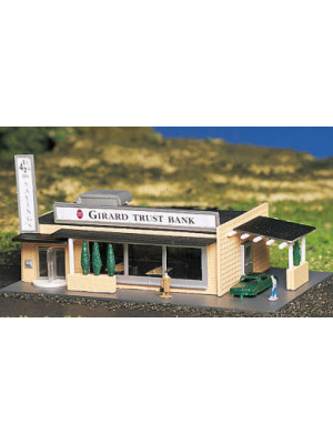 bachmann 45801  drive in bank