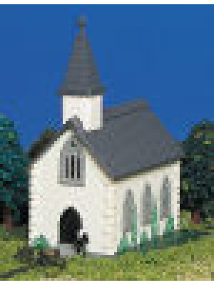 bachmann 45815 church built-up