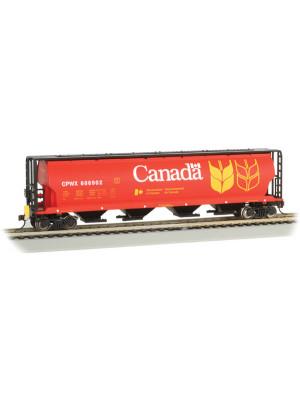 bachmann 73801 canadian grain hopper w/fred