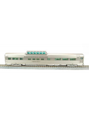 broadway limited 1499 vista dome  WP #814