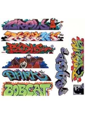 blair line 2258 graffiti decals #12