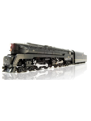 broadway ltd 3285 pennsylvania t1 dcc/snd #5502