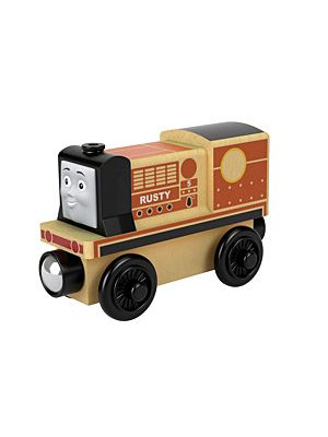 thomas fhm35 rusty