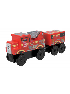 fisher price ggg64 flynn the fire truck