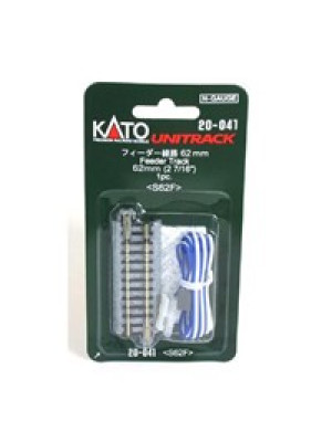 "kato 20-041 2-7/16"" power feeder track"
