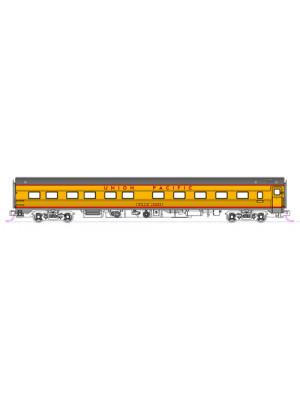 kato 106086 up excursion train