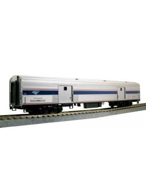 kato 35-6202 amtrak baggage #1221
