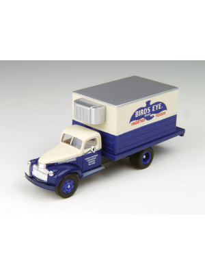 classic metal works 30363bird's eye delivery truck