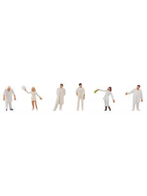 faller 150954 medical lab assistants