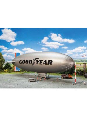 faller 222410 goodyear airship
